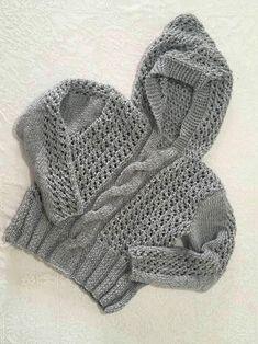 Model, Fashion, Black Pea Coats, Knitting Sweaters, Grey Trench Coat, Knitted Owl, Crochet Cardigan, Dressmaking, Caps Hats
