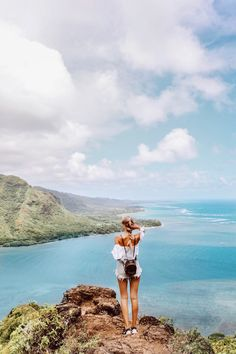 The ultimate Oahu, Hawaii Travelguide - Best beaches, hotels, food... <3