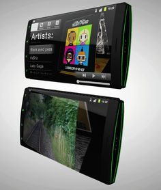 The Future King of Smartphones!