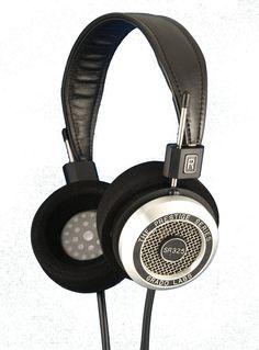 Grado Prestige Series SR325is Headphones: Electronics