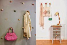 blog de decoração - Arquitrecos: Puxadores em cerâmica e porcelana, uma festa de cores!