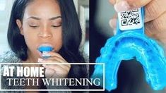 Many of us recognize with seeing a range of teeth whitening items in the store, and might even understand which dental practitioners are the least pricey for specific teeth bleaching procedures. Teeth Whiting At Home, Teeth Bleaching, Stained Teeth, Color Kit, Natural Teeth Whitening, Mouthwash, White Teeth, Dental, Remedies