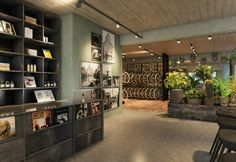 Hut, gli appartamenti in affitto ad Amsterdam con i servizi di un hotel - Elle Decor Italia