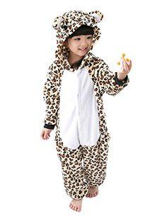 9fbcac41d2 Onesies for kids  ABING Halloween Pajamas Homewear OnePiece Onesie Cosplay  Costumes Kigurumi Animal Outfit Loungewear