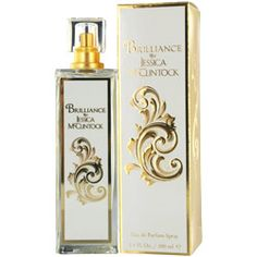 JESSICA MC CLINTOCK BRILLIANCE Perfume by Jessica McClintock