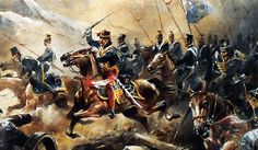 8th hussars balaclava - Google Search