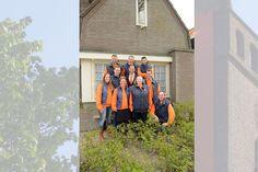 Opperdoes Oranjedorp van West-Friesland