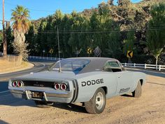 1969 Dodge Charger, Back In The Day, Mopar, Old Photos, Dream Cars, Antique Cars, Vehicles, Instagram, Trucks