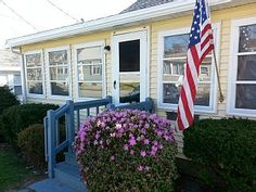 4 Minute Walk to Seven Miles of Beach. Family friendly home near Ocean Park   Vacation Rental in Southern Coast of Maine from @homeaway! #vacation #rental #travel #homeaway