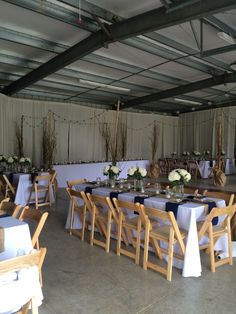 The Simplest Of Es Can Turn Into A Dazzling Party E Believe It Or Not Outdoor Weddingsgraduation Ideaswedding Receptiongaragewedding
