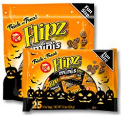 Print the new and high-value $1.50/1 Flipz Halloween Candy coupon! - http://printgreatcoupons.com/2013/10/12/print-the-new-and-high-value-1-501-flipz-halloween-candy-coupon/