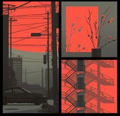 vk.com/mudbl00d — Artist: Igor Piwowarczyk
