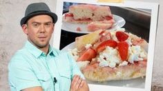 maxiknedlik Pancakes, Cheesecake, Breakfast, Desserts, Food, Morning Coffee, Meal, Crepes, Cheesecakes