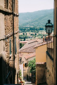 The most beautiful Tuscany villages by Petra Veikkola Photography