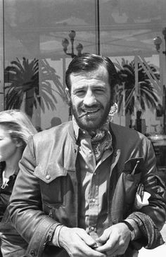 Jean-Paul Belmondo, Festival de Cannes1970