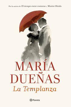 La templanza. María Dueñas. Nada hacía suponer a Mauro Larrea que la fortuna que levantó tras años de tesón y arrojo se le derrumbaría con un estrepitoso revés. Ahogado por las deudas y la incertidumbre, apuesta sus últimos recursos en una temeraria jugada que abre ante él la oportunidad de resurgir. Hasta que la perturbadora Soledad Montalvo, esposa de un marchante de vinos londinense, entra en su vida envuelta en claroscuro