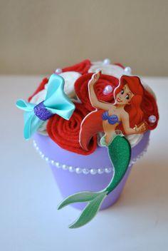 Ariel Centerpiece $11.00