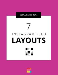 Step-By-Step Tips To Help You Achieve Video Marketing Success Instagram Design, Photo Pour Instagram, Instagram Feed Layout, Instagram Grid, Instagram Feed Order, Instagram Planner App, Instagram Planer, Instagram News, Instagram Hashtag