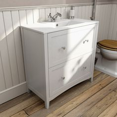 Vanity Units For Bathrooms the bath co. camberley satin grey vanity unit with basin VNDLGXB - Kitchen Ideas White Vanity Unit, Basin Vanity Unit, Bathroom Vanity Units, Gray Vanity, Small Bathroom, Bathroom Ideas, Bathrooms, Loft Bathroom, Family Bathroom