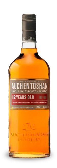 Auchentoshan 12 Year Old