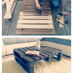 #easy #idea from a #pallet