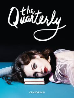 The Quarterly, #1 on Magpile
