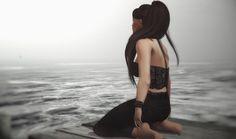 https://flic.kr/p/HFQ2sZ | #274 ... |  ♥ ♬  Pants & Top:  Dirty Princess  - One Kiss Princess @  Shiny Shabby   Pose:  RK Poses  - Clara @  Shiny Shabby   Hair:  No Match  - no stars @  Tres chic   @  Binemust    ♥