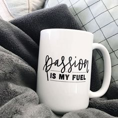 Can I get an Amen 😉 Just launched this new mug in the shop!