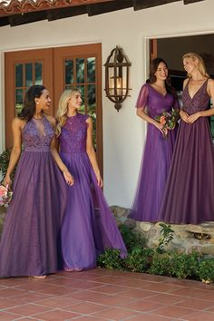Jasmine Bridal is home to 8 separate designer wedding labels as well as two of our own line. Jasmine is the go to choice for wedding and special event dresses. Mix Match Bridesmaids, Plus Size Bridesmaid, Simple Bridesmaid Dresses, Bridal Dresses, Jasmine Bridal, Wedding Labels, Sexy Skirt, Wedding Designs, Chiffon