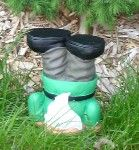 Funny Garden Gnomes -...