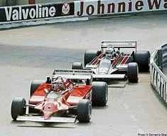 @fotoguasina27 - eddi | Monaco 1981  Villenueve and De Angelis Lotus #historycracing #formulaonelegend #grandprix #motorsport #Ferrari #lotus #retroraces #enzoferrari #maranello #drivers #formulaone #formulauno #monacograndprix #mclaren #nikilauda #gillesvilleneuve #jaquesvilleneuve #alanjones  #didierpironi #eliodeangelis #colinchapman #retrogp