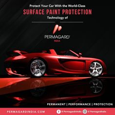 Protect your car with the world-class surface paint protection technology of PERMAGARD, which has been continuously delivering exceptional, exterior and interior protection to automotive. Exterior Paint, Interior And Exterior, Chemical Bond, Commercial Plane, Water Based Stain, Best Luxury Cars, World Class, Health And Safety, Surface