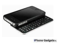 Iphone 4s keyboard!