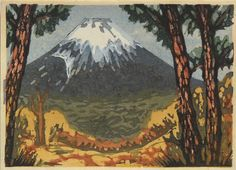 Saru Gallery - Japanese prints & paintings