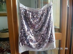 5 EURO LARGE TOP PAILLETTES SUL GRIGIO TORTORA https://www.facebook.com/groups/1425472734405077/permalink/1428726027413081/