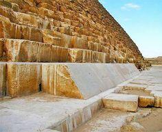 20 curiosidades sobre las pirámides de Egipto