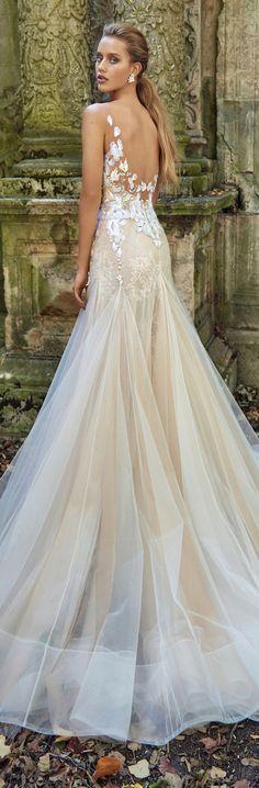 Galia Lahav 2017 Wedding Dresses / http://www.himisspuff.com/galia-lahav-fall-2017-wedding-dresses/3/