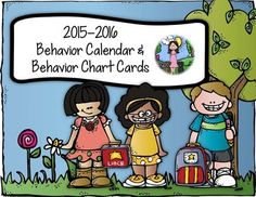 A whole year of behavior calendars from August to June for you to use in your class with your students! Also included in this packet are behavior cards, & directions on how I used them in my own classroom! Every month has at least two different templates to choose from.Please note that the editable PowerPoint file included must be used with PowerPoint 2007 or higher!