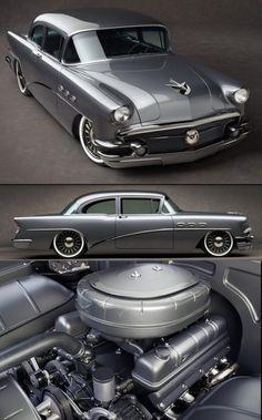 '56 Buick
