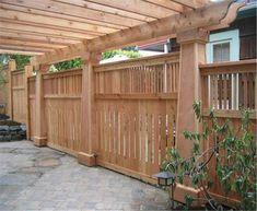 Fence & Gate Installation | Environmental Construction Inc.