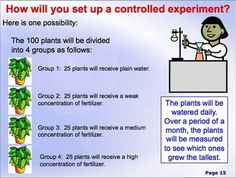 Always FREE!!   This is a 26 slide PowerPoint presentation on the nature of science and the scientific method. The slides are colorful and visually appealing. Steps of the scientific method are covered, but more importantly, the lesson provides examples and practice problems illustrating the application of the scientific method. Analysis questions and answers are included.