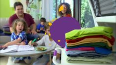 Το γκάτζετ που διπλώνει μόνο του τα ρούχα σας - Βίντεο-mymommy.gr