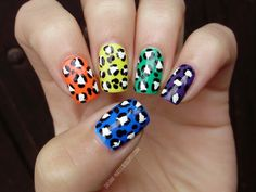 inSANEnails #nail #nails #nailart