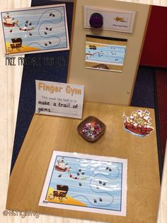 Timed Gym Challenges rather Fitness Pal In Offline Mode through Fitness Culture unlike Fitness Quotes Ladies Pirate Activities, Eyfs Activities, Motor Skills Activities, Fine Motor Skills, Physical Activities, Pirate Preschool, Senses Preschool, Dementia Activities, Preschool Education
