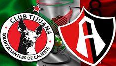 Tijuana vs Atlas en vivo