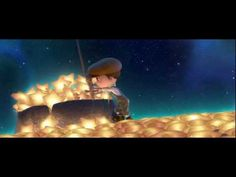 This Pixar short captured my heart.