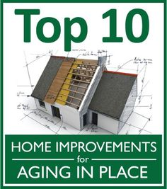 www.goodchoicecompanions.com thinks these are some great tips on preparing your home for #aginginplace.