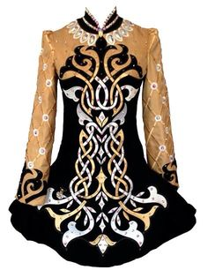 Kerry Designs - Off The Rack Irish Dance Dresses Celtic Dance, Celtic Dress, Irish Dance, Irish Costumes, Dance Costumes, Dance Outfits, Dance Dresses, Galway Girl, Just Dance