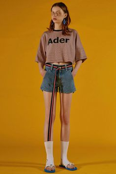 ADER ERROR : SS16 Read more via Infashuated.com