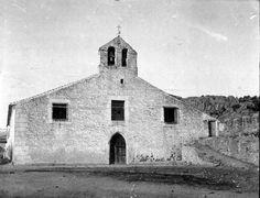Hospital de San Salvador - Archivos de la Comunidad de Madrid